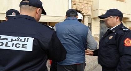 معاق أوهم العشرات من ضحاياه بتهجيرهم في رحلات سرية صوب إسبانيا وسلبهم مبالغ كبيرة بالحسيمة