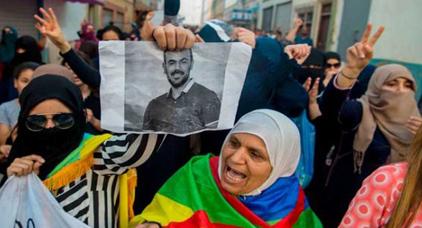 لجنة عائلات معتقلي الحراك تؤكد مشاركتها بكثافة في المسيرة الوطنية وتعلن عن تأسيسها لإطار قانوني