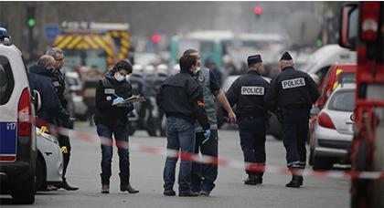 وزير الداخلية الفرنسي يعلن إحباط تفجير إرهابي بباريس