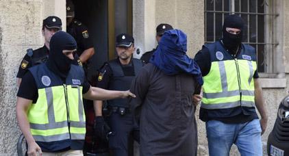 """بريطانيا تقرر تسليم """"طارق بنعلي"""" إلى اسبانيا من أجل محاكمته بتهم ارهابية ثقيلة"""