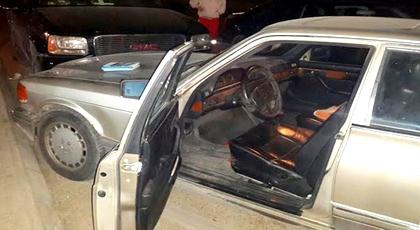 الدريوش.. سرقة سيارة من نوع مرسيدس ومطالب بتعزيز مركز الدرك بالموارد البشرية واللوجيستيكية