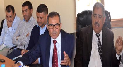 مجلس جماعة امطالسة يتداول في مشاكل الكهرباء والماء ويؤجل مناقشة مشروع استثماري بقيمة 8 مليار