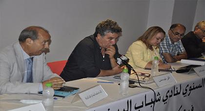 """بلدية الحسيمة تشدد الخناق على فريق شباب الريف بسبب """"إهدار"""" المال العام"""