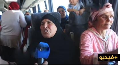 عائلات معتقلي الريف: طلقوا ولادنا