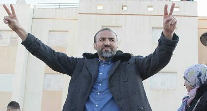 هذا ما قالته مندوبية السجون بخصوص نقل المعتقلين ربيع الأبلق ومحمد جلول الى المستشفى