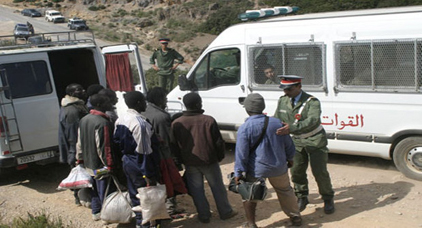 وزارة الصحة قدمت 100 ألف خدمة صحية للمهاجرين خلال العام الجاري