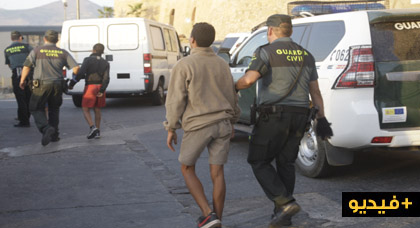 حكومة مليلية تدق ناقوس الخطر بسبب تسلل أزيد من 260 قاصر مغربي إلى أراضيها