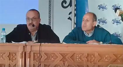 المحكمة الدستورية ترفض طلب الوزاني وأمغار بإلغاء انتخاب البرلمانيين عن إقليم الحسيمة محمد الحموتي وعمر الزراد