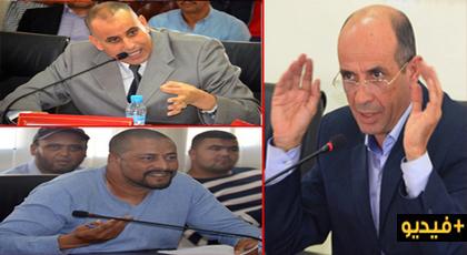 مجلس الدريوش يعقد دورة أكتوبر.. المعارضة تشهر سلاح الرفض والبوكيلي يتهرب من مناقشة الميزانية