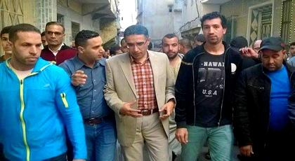 الوالي اليعقوبي يحل بالحسيمة عشية الذكرى الأولى لوفاة محسن فكري ويفند خبر إعفائه
