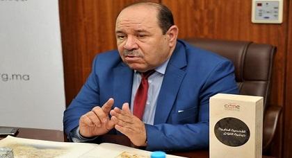 الدكتور عبد الله بوصوف يعالج إشكالية سوء الفهم المعرفي للإسلام في الغرب بجامعة محمد الاول بوجدة