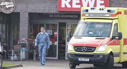 شخص مسلح يطلق النار داخل متجر وسط مدينة بريمن الألمانية