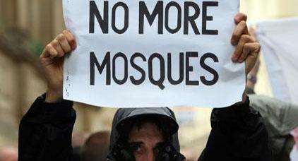 بلجيكا تمنع سياسيين مناهضين للإسلام من زيارة حي يقطنه مسلمون بمولنبيك