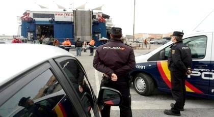 هكذا اعتقلت الشرطة الإسبانية مهاجرا مغربيا قتل شخصا سنة 2014 بالرصاص بسبب المخدرات