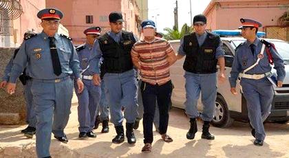 مثير.. اعتقال ابن مستشار جماعي بجماعة أركمان بتهمة ترويج المخدرات القوية وهذا ما تم حجزه بحوزته
