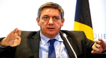 وزير الداخلية البلجيكي يتوعد الجماهير المغربية بعد شغب بروكسيل