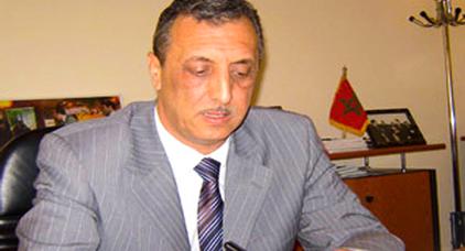 """حزب العدالة والتنمية يطالب من العامل """"شوارق"""" عدم التأشير على ميزانية جماعة الحسيمة"""