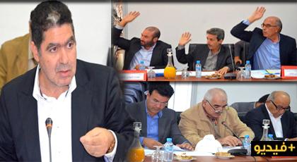 المجلس الإقليمي للدريوش يعقد دورة استثنائية ويصادق على مشروع ميزانية 2018 وعدد من الاتفاقيات