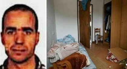 """الإمام المغربي المشتبه به في هجمات برشلونة كان """"عميلا"""" للمخابرات ومهربا للمخدرات"""