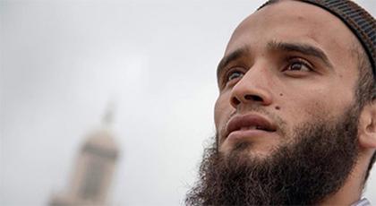 إدانة الناشط المرتضى اعمراشن بخمس سنوات سجنا نافذة واعتقاله من داخل المحكمة