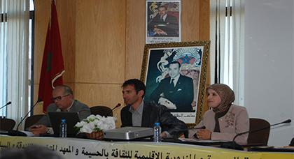 بالصور.. نجاح باهر للملتقى السادس للثقافة والسياحة بمدينة الحسيمة