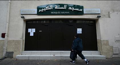 بسبب  خطب متطرفة تحض على الكراهية.. السلطات الفرنسية تغلق مسجد السنة في مرسيليا