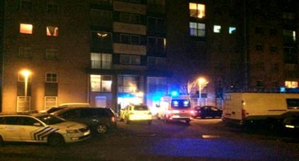 مقتل مهاجر ينحدر من الحسيمة على يد أحد أفراد عائلته ببلجيكا