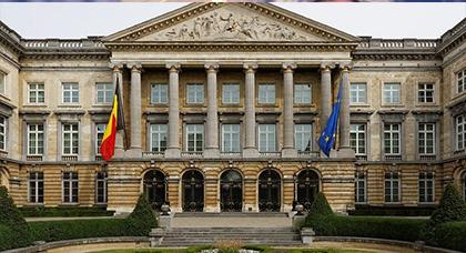 البرلمان البلجيكي يعقد مؤتمر حول وقف تمويل الجماعات الإسلامية في أوروبا