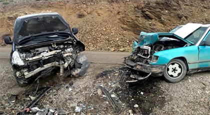 نقل رئيس جماعة بإقليم الحسيمة للمستشفى بعد إصابته بجروح في حادثة سير على متن سيارة الجماعة
