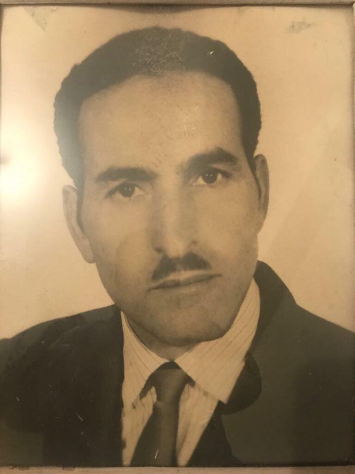 أربعينية الأستاذ علي الطاعي الذي خدم لمدة 40 سنة دون تسجيل أي غياب