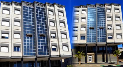 بهدف تجويد خدماته الإدارية.. مجلس إقليم الدريوش ينقل مقره لبناية حديثة بمدخل المدينة