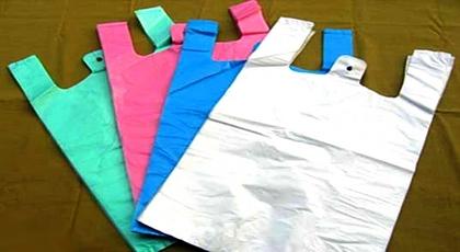 عمالة الدريوش تقود حملة ضد الأكياس البلاستيكية وتحجز كمية مهمة بعدد من المحلات التجارية