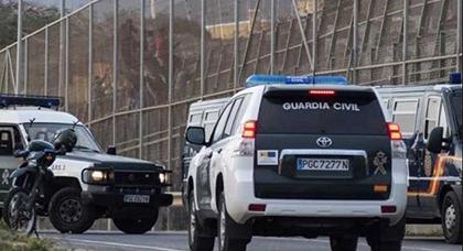 إسبانيا ترفع التأهب إلى حالته القصوى في المعابر الحدودية مع المغرب