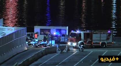 بالفيديو.. الشرطة تكشف عن تفاصيل محاولة تهريب نصف مليار سنتيم للمغرب