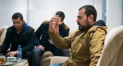 الوكيل العام: معتقلو الحسيمة يحاكمون من اجل الجرائم المنسوبة اليهم وليس بسبب المطالب الاجتماعية