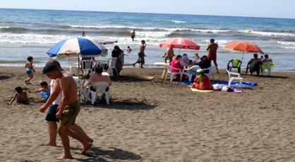 الحسيمة.. المحكمة تدين عدد من محتلي الشواطئ بدون ترخيص بغرامات ثقيلة