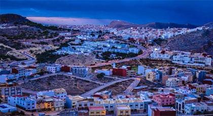 تسجيل إنخفاض ملحوظ في ليالي المبيت بمدينة الحسيمة