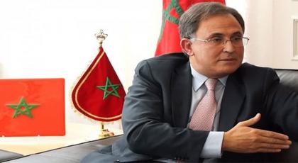 البلوقي سفير المغرب بهولندا: لا وجود لمذكرات بحث في صفوف نشطاء الحراك بأوروبا