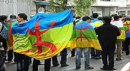لأول مرة في تاريخها.. السلطات الجزائرية تصدر أول بيان بالأمازيغية