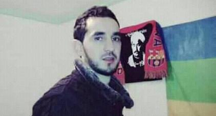 """الحبس موقوف التنفيذ لمعتقل """"حراكي"""" اكتشف اصابته بالسرطان أثناء مثوله أمام استئنافية الحسيمة"""
