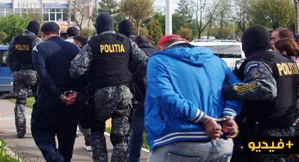 """محكمة رومانية تقضي بسجن """"بارون"""" ينحدر من الريف مدة 19 عاما و 4 أشهر"""