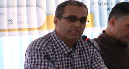 الجزائر ترحل عضوا في اللجنة الجهوية لحقوق الانسان بالناظور والحسيمة