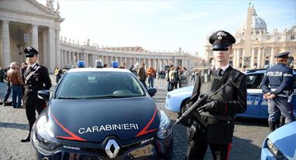 "إيطاليا...""حراك"" مغربي مهدد بالترحيل بعد اعلان انتمائه لتنظيم داعش"
