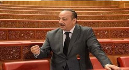 تغطية الإعلام لمحاكمة معتقلي حراك الريف يجر وزير الثقافة و الاتصال للمساءلة بالبرلمان