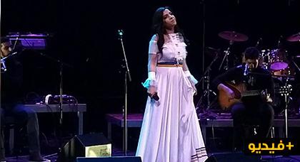 استمعوا للأغنية التي كانت الفنانة سيليا قررت غناءها لحظة خروج معتقل حراك الريف محمد جلول