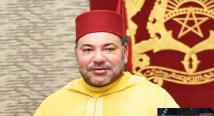 عاهل البلاد الملك محمد السادس في اجتماع بعد صلاة الجمعة حول الطاقة