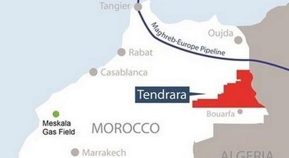 إكتشاف ما لا يقل عن 18 مليار متر مكعب من الغاز الطبيعي ببئر واحد بالجهة الشرقية