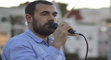 الزفزافي يثير خلال جلسة محاكمته  موضوع ترشح المغرب لتننظيم للمونديال