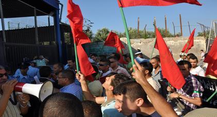 منظمة حقوقية تطالب الامم المتحدة بإدراج سبتة ومليلية ضمن المناطق المحتلة