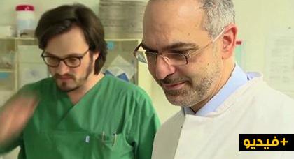 طبيب مغربي يحقق إنجازات بمكافحة سرطانات النساء بألمانيا